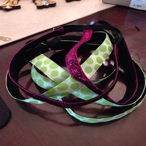 Diy-Non-Slip-Headband