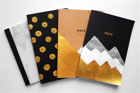 Diy-Notebook-Design