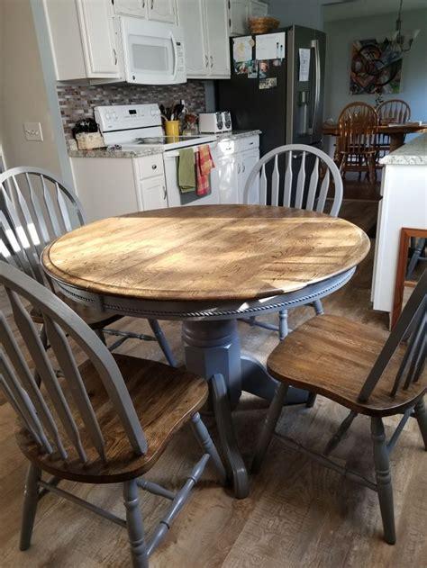 Diy-Oak-Table