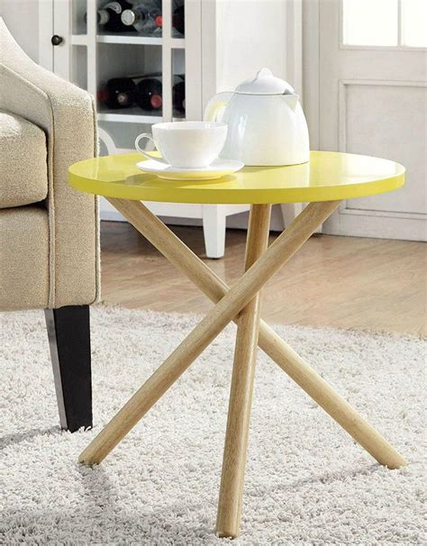 Diy-Occasional-Table