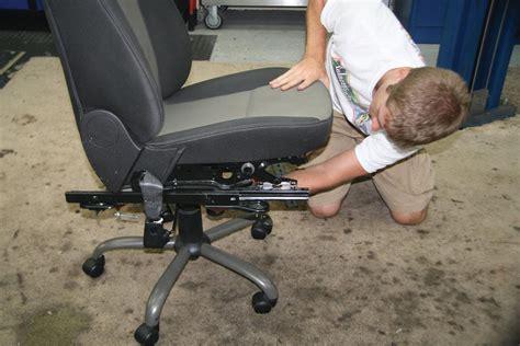 Diy-Office-Chair-Base