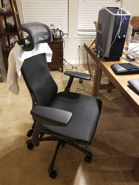 Diy-Office-Chair-Headrest