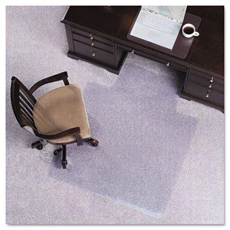 Diy-Office-Chair-Mat-For-Plush-Carpet
