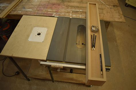 Diy-Old-Table-Saw-Fence