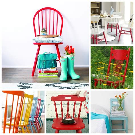 Diy-Old-Wooden-Chair
