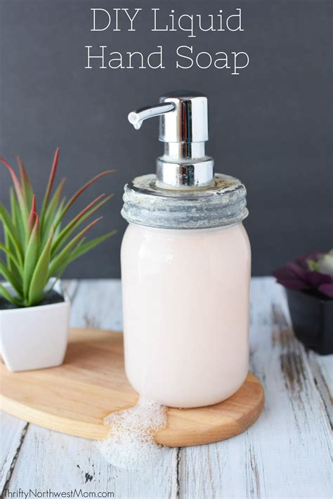 Diy-Organic-Liquid-Soap