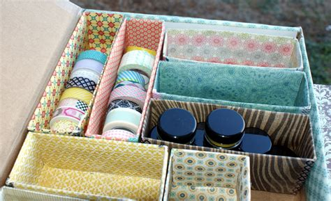 Diy-Organizer-Box