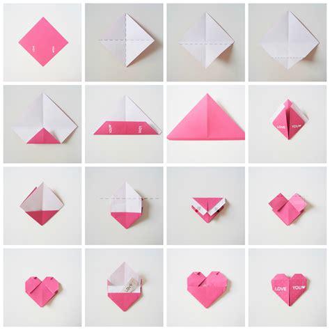 Diy-Origami-Heart