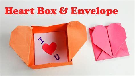 Diy-Origami-Heart-Box-Envelope