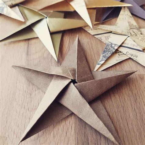 Diy-Origami-Star