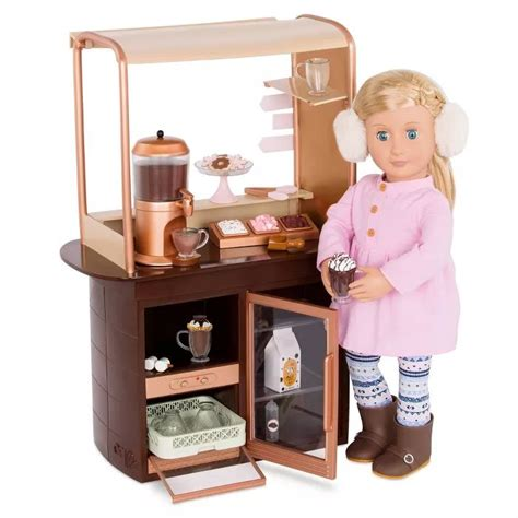 Diy-Our-Generation-Doll-Furniture