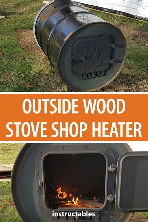 Diy-Out-Door-Wood-Stoves