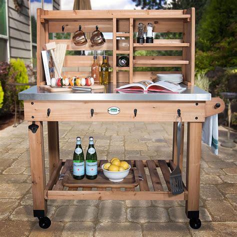 Diy-Outdoor-Bar-Cart-Plans