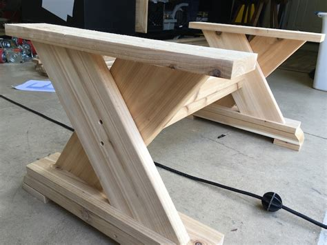 Diy-Outdoor-Coffee-Table-Plans