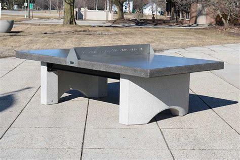 Diy-Outdoor-Concrete-Ping-Pong-Table