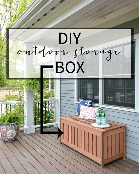 Diy-Outdoor-Cushion-Box
