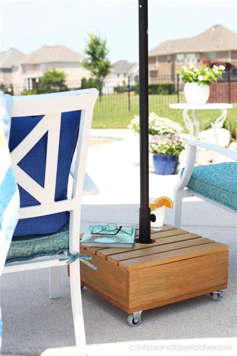 Diy-Outdoor-Patio-Umbrella-Stand