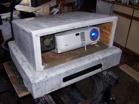 Diy-Outdoor-Projector-Box
