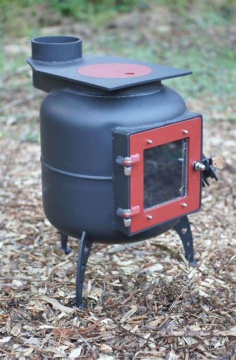 Diy-Outdoor-Wood-Stove