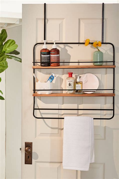 Diy-Over-The-Door-Hook-Organizer
