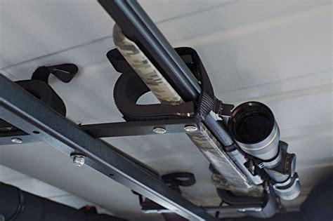 Diy-Overhead-Gun-Rack