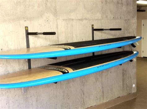 Diy-Paddle-Board-Wall-Rack