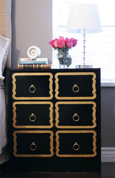 Diy-Paint-Ides-Girls-Dresser