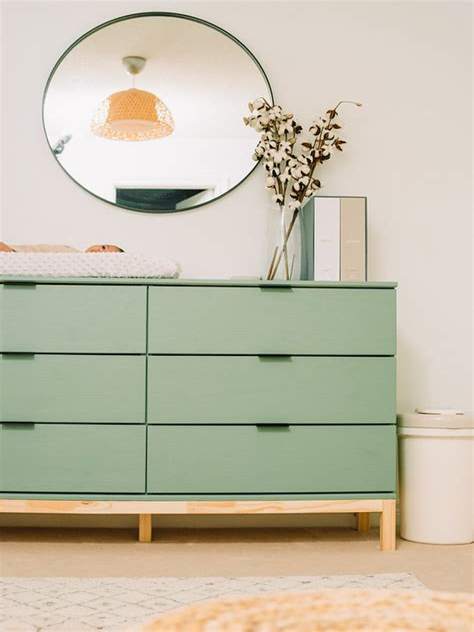 Diy-Paint-Ikea-Dresser