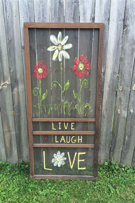 Diy-Paint-Screen-Door