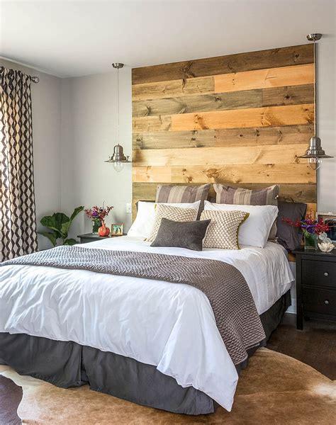 Diy-Paint-Wood-Headboard