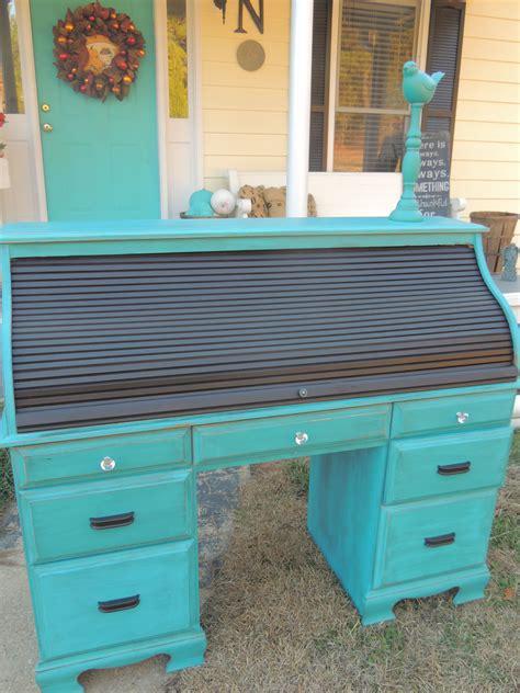 Diy-Painted-Desk