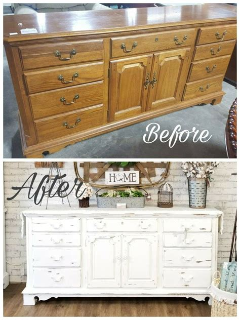 Diy-Painted-Furniture-Before-And-After