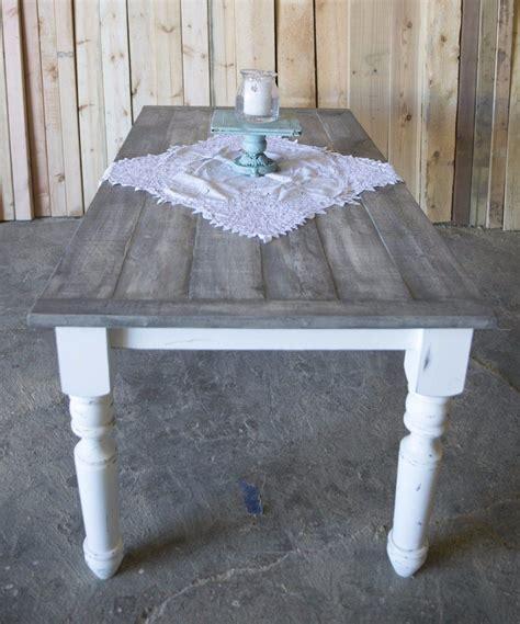 Diy-Painted-Plank-Farmhouse-Table