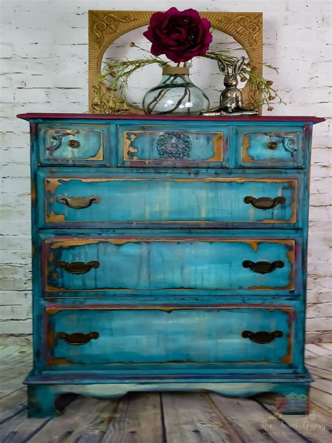 Diy-Painting-Antique-Furniture