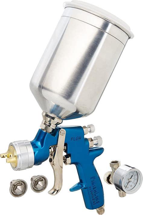 Diy-Painting-Furniture-Hvlp-Spray-Gun