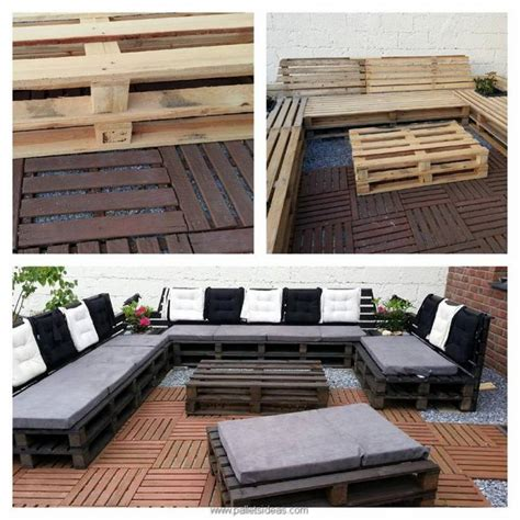 Diy-Pallet-Deck-Furniture