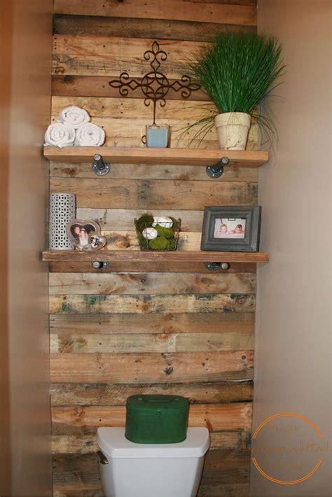 Diy-Pallet-Shelf-For-Bathroom