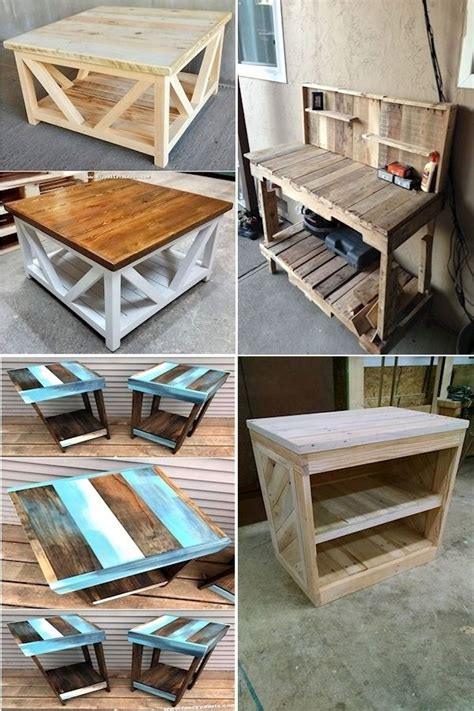 Diy-Pallet-Table-Instructions