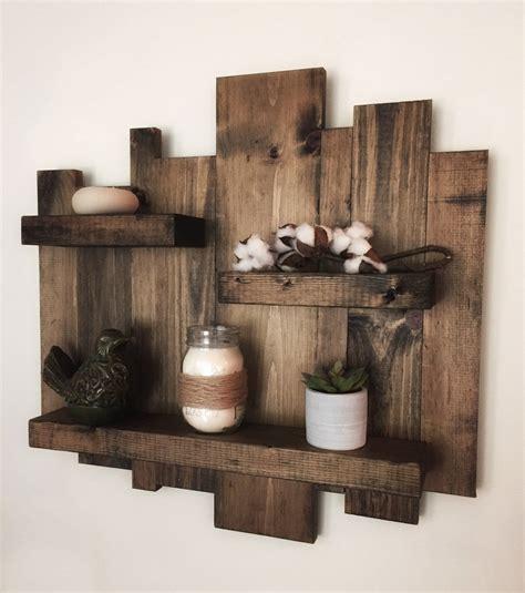 Diy-Pallet-Wood-Floating-Shelves