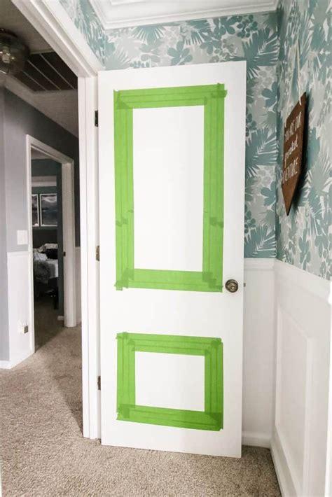 Diy-Panel-Door