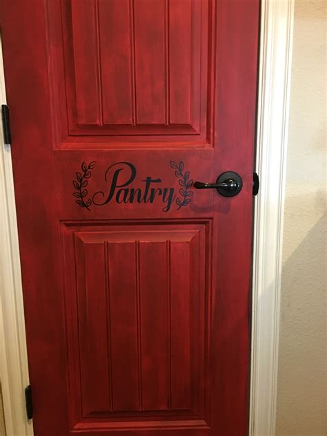 Diy-Pantry-Door