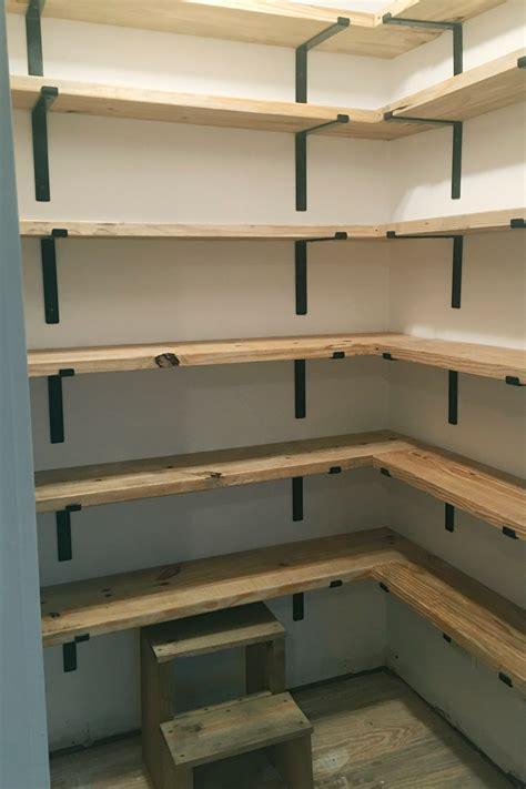 Diy-Pantry-Shelves-Horizontal-Bracket