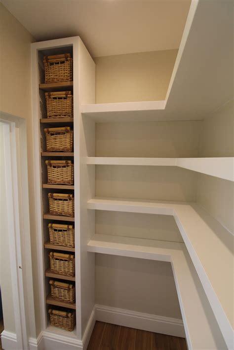 Diy-Pantry-Shelves-Under-Stairs