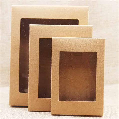 Diy-Paper-Box-With-Window