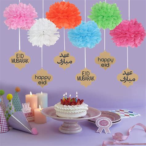 Diy-Paper-Decorations-Birthday-Party