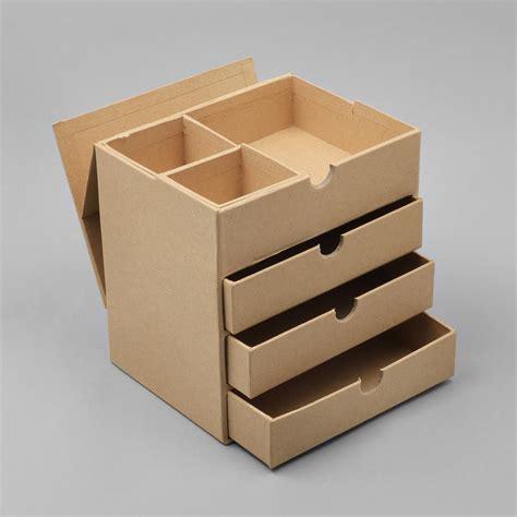Diy-Paper-Display-Box