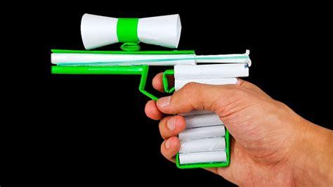 Diy-Paper-Gun
