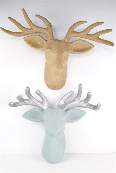 Diy-Paper-Mache-Reindeer