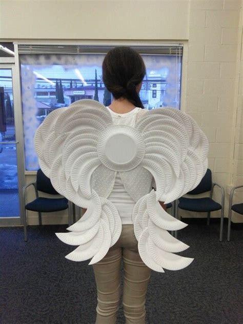 Diy-Paper-Plate-Angel-Wings