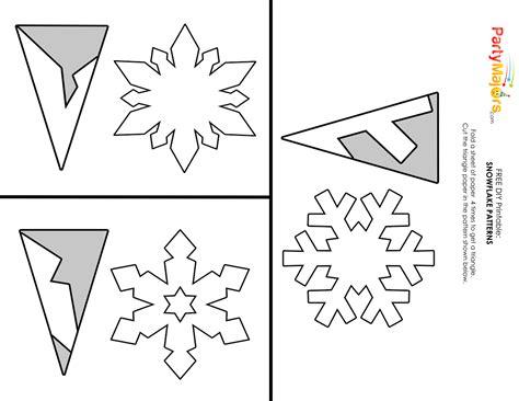 Diy-Paper-Snowflakes-Templates